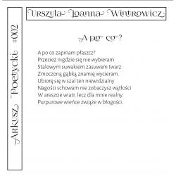 Bezkres NR 9 - kwiecień 2020 A.D. spis treści