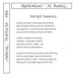 Almanach Poezji Niezłomnej